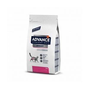 Croquettes advance pour chats veterinary diets urinary sac 8 kg