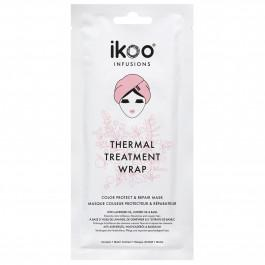 IKOO Ikoo Thermal treatment - Masque cheveux - Sachet