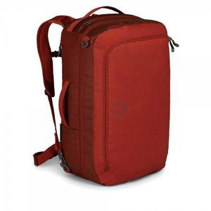 Bagage Cabine Transporter Carry On 44 - Ruffian Red