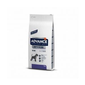 Croquettes advance pour chiens veterinary diets articular care sac 12 kg