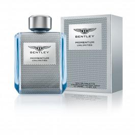Bentley Momentum Unlimited - Eau de Toilette - Vaporisateur 100ml